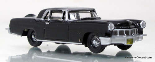 Oxford Diecast 1:87 Lincoln Continental MkII