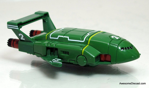 Tomica Thunderbirds 02