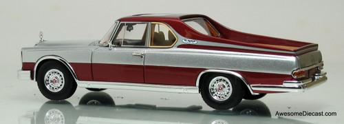 Schuco 1:43 Mercedes-Benz 600 Pick-Up