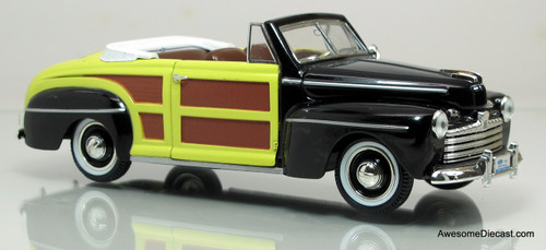 Arko 1:32 1946 Ford Sportsman Convertible