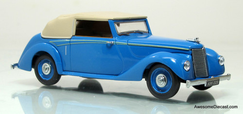 Oxford Diecast 1:43 Armstrong Siddeley Hurricane