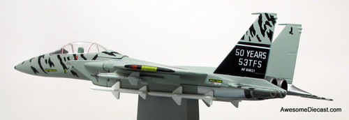 Armour Collection 1:100 F-15 Eagle U.S. Air Force - Tiger Meet