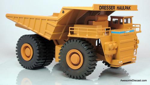 Conrad 1:50 Dresser Mining Dump Truck