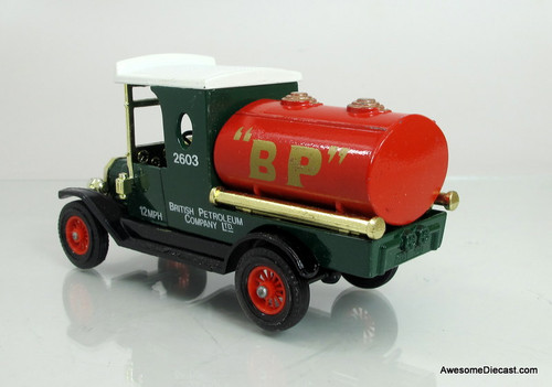 Matchbox 1:35 1912 Ford Model T- BP