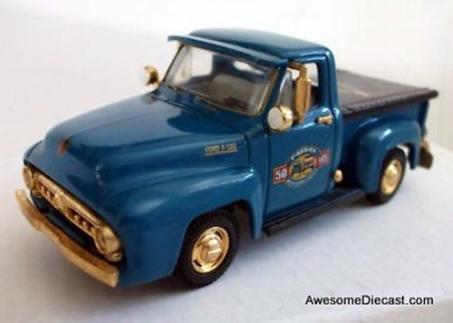 ONLY ONE - Matchbox 1:43 1953 50th Anniversary Ford F-Series Pickup
