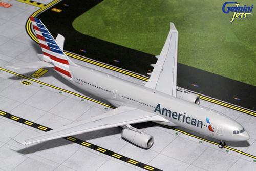 Gemini 200 1:200 Airbus A330-200 American Airlines