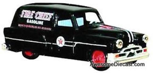 Corgi 1:50 Texaco Pontiac Fire Chief Van