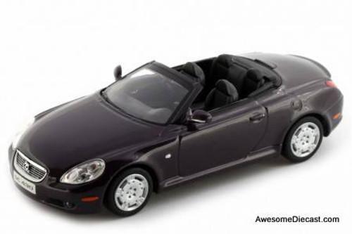 Minichamps 1:43 2001 Lexus SC 430
