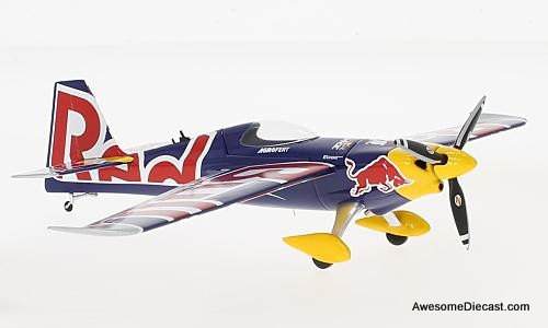 Zivko 1:43 2016 Edge 540 V3 Red Bull Air Race