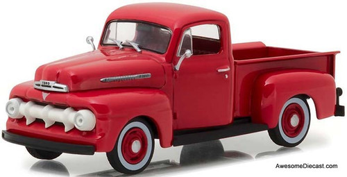 GreenLight 1:43 1951 Ford F-1 Pickup