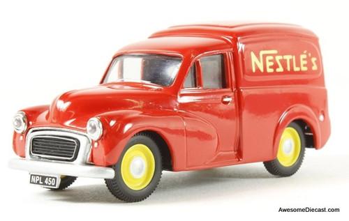 Corgi 1:43 Morris 1000 Delivery Van: Nestle's