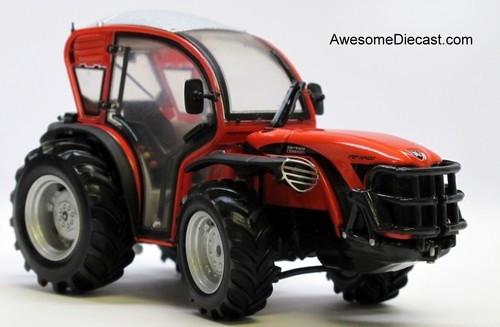 ROS 1:32 2011 Carraro TGF 10400 Tractor