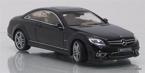 AUTOart 1:43 Mercedes-Benz CL63 AMG