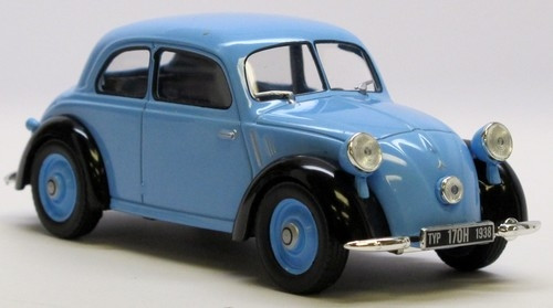 IXO 1:43 1938 Mercedes-Benz 170H