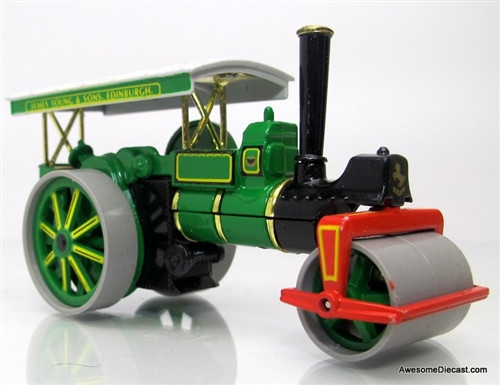 Matchbox 1:60 1894 Aveling Porter Steam Roller