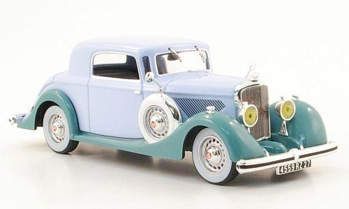 IXO 1:43 1935 Panhard 6CS Faut Cabriolet