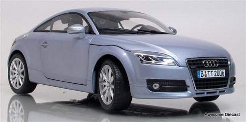 Minichamps 1:18 2006 Audi TT