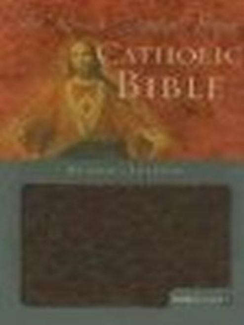 The Revised Standard Version Catholic Bible Fc Ziegler Company