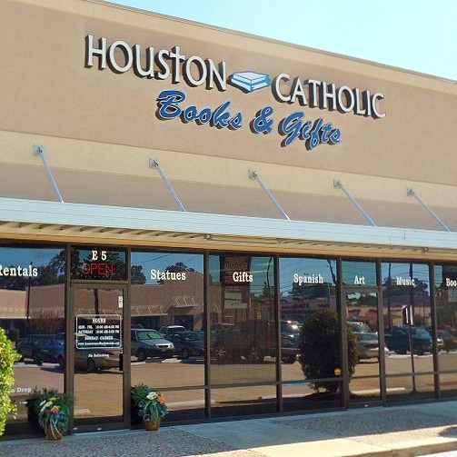 Catholic stores in baton rouge
