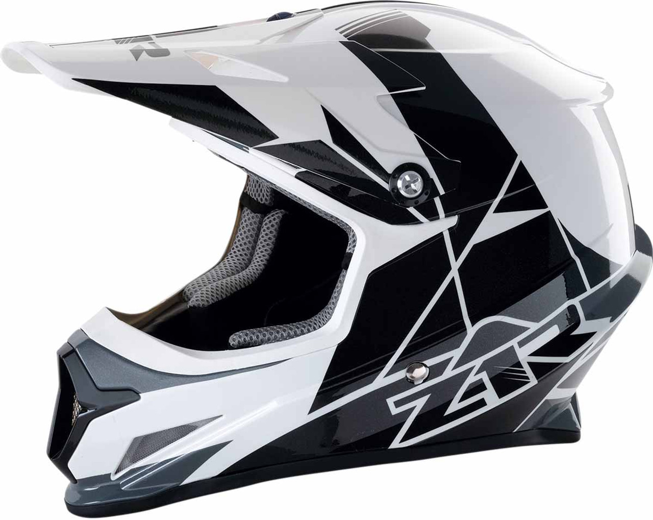 be9e664a1d4b4 Z1R Phantom   Stance Face Shield - RevZilla