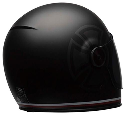 Bell Bullitt SE Independent Black Helmet