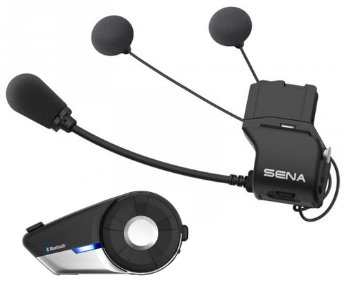 sena 20s motorcycle bluetooth communication system with. Black Bedroom Furniture Sets. Home Design Ideas