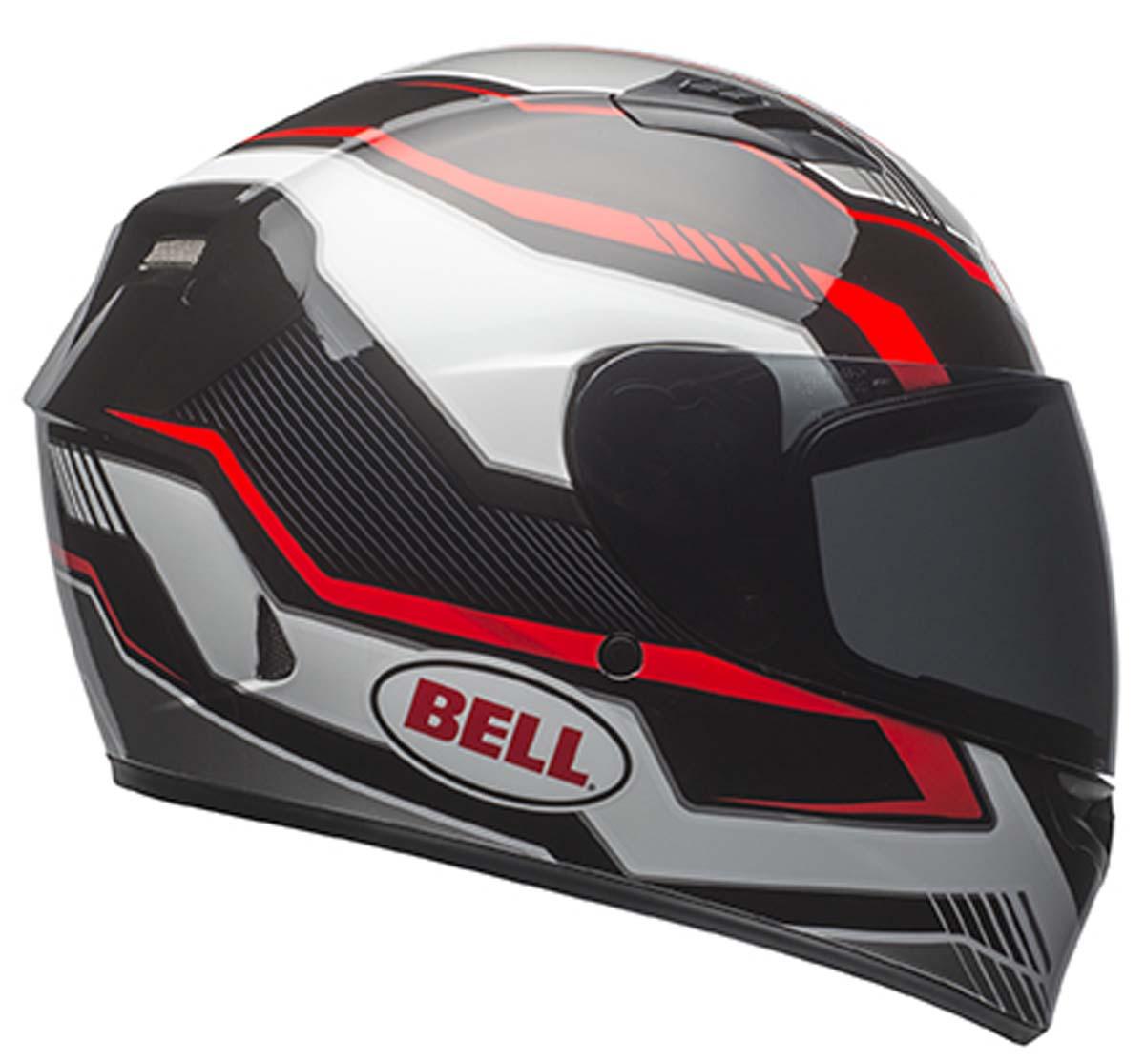 564266d5 Bell Qualifier Helmet Matte Black : Ash Cycles