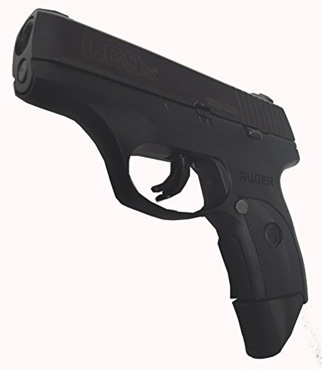 """1.25"""" Grip Extension Extra LongFor Ruger LC9 LC9s EC9 EC9s LC380"""