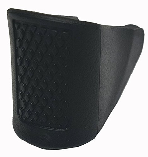 """Ruger LC9 Extra Long 1.25"""" Magazine Mounted Garrison Grip Extension"""