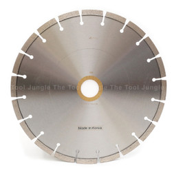 12 Inch Diamond Saw Blade Granite Stone Marble Concrete 10mm segment 50/35mm