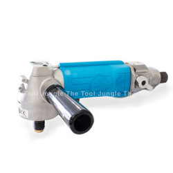 Barranca BD-2321WR Air Water Polisher Rear Exhaust