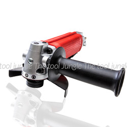 The Tool Jungle   Air-Water Polisher-Grinder 5""