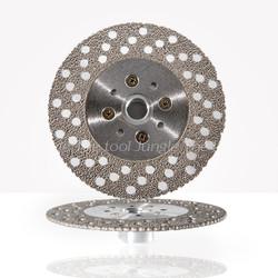"""5"""" Vacuum Braised Diamond Cup Wheel"""