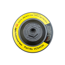 Alpha Spike Disc Coating Removal Wheel 4.5""