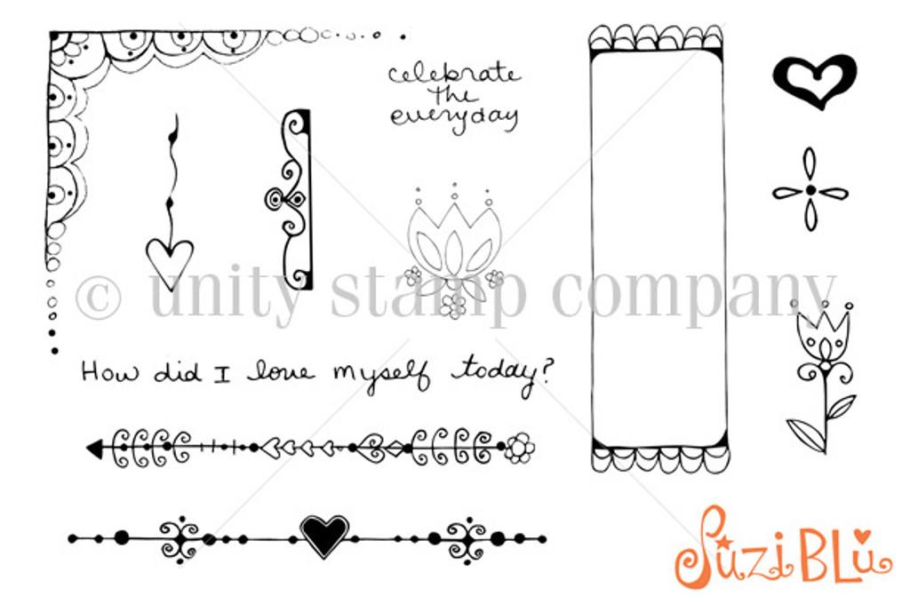 Gypsy Journal: Love Myself Today