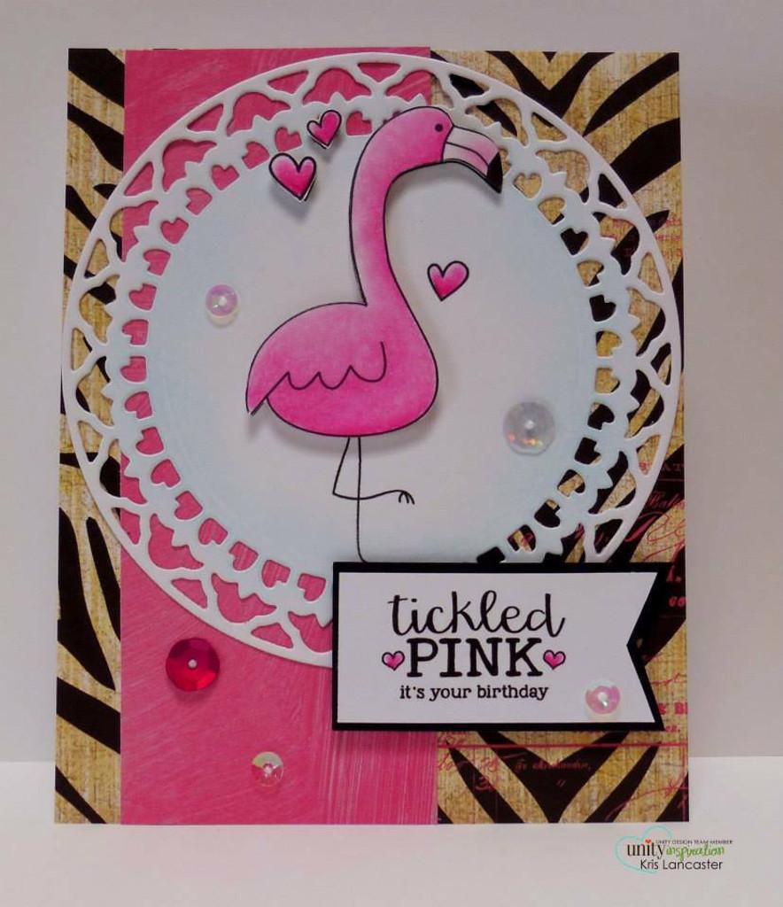 Let's Flamingle