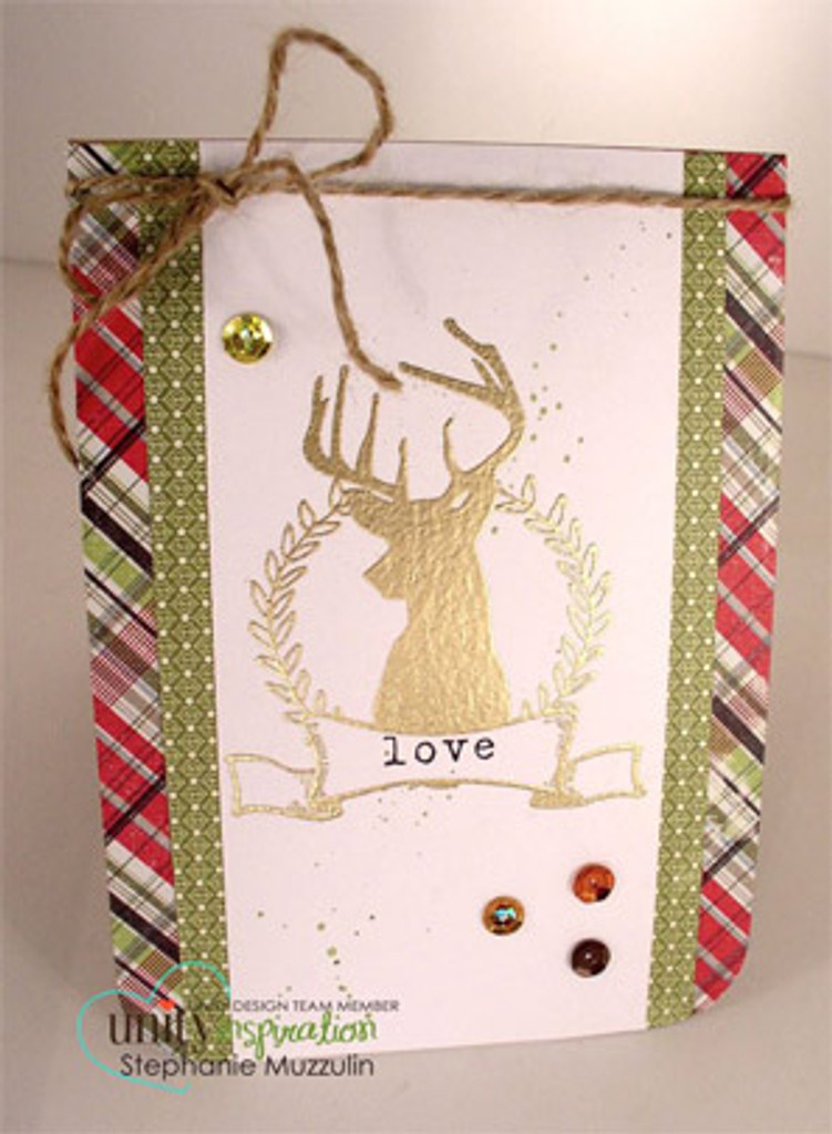 Love & Joy for the Holidays {kom 10/14}