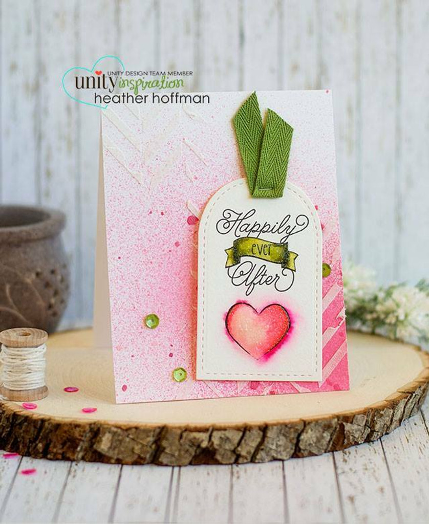 Love is Grand {december 2015 sentiment kit}