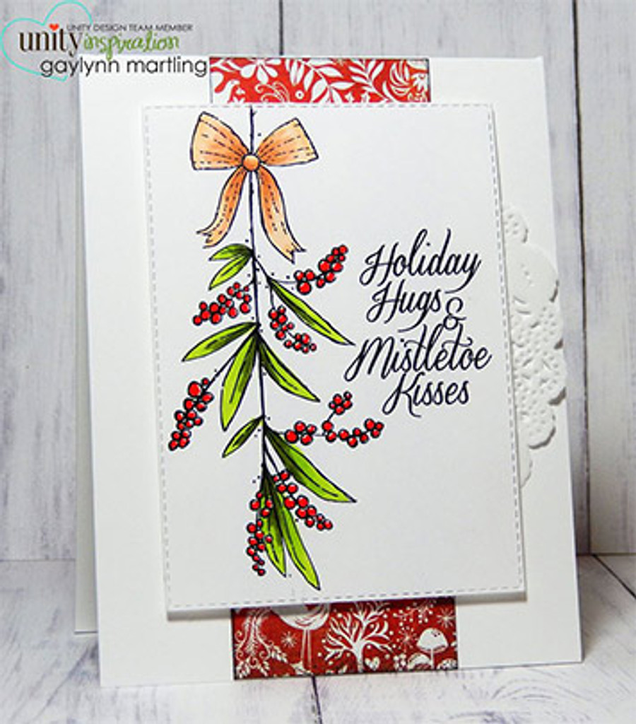 Holiday Hugs {kom 10/16}
