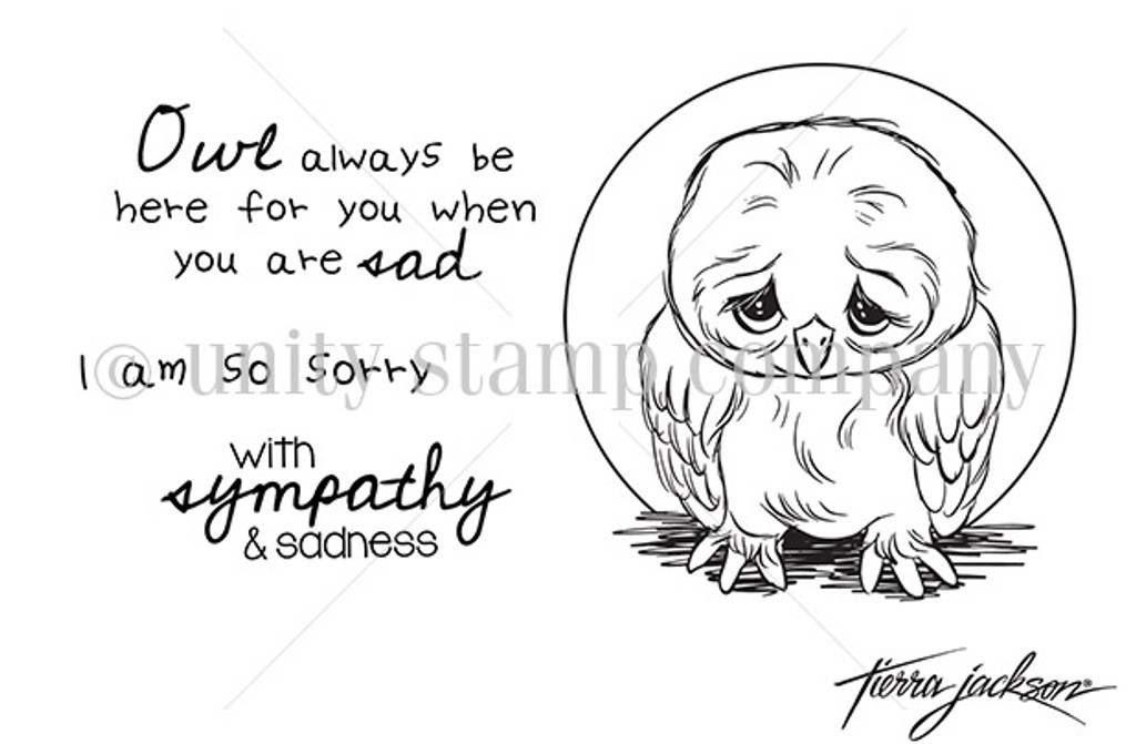Owl So Sad
