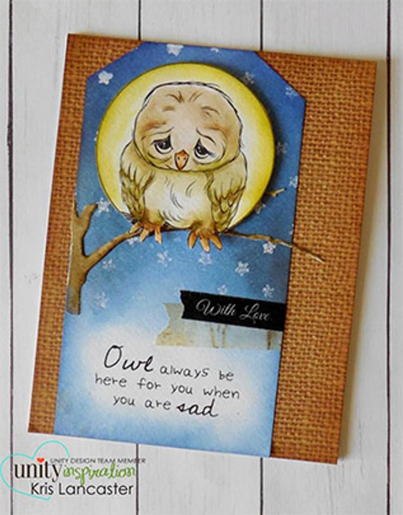 Owl So Sad