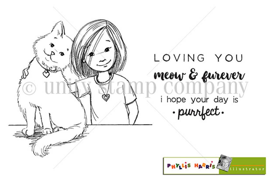 Meow & Furever