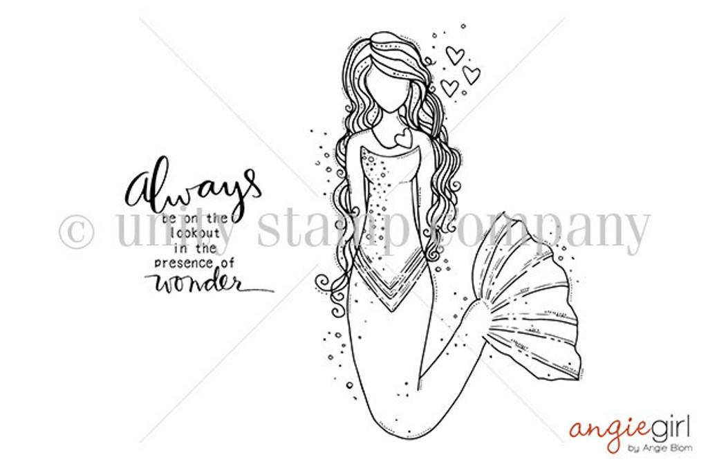 Adella Girl