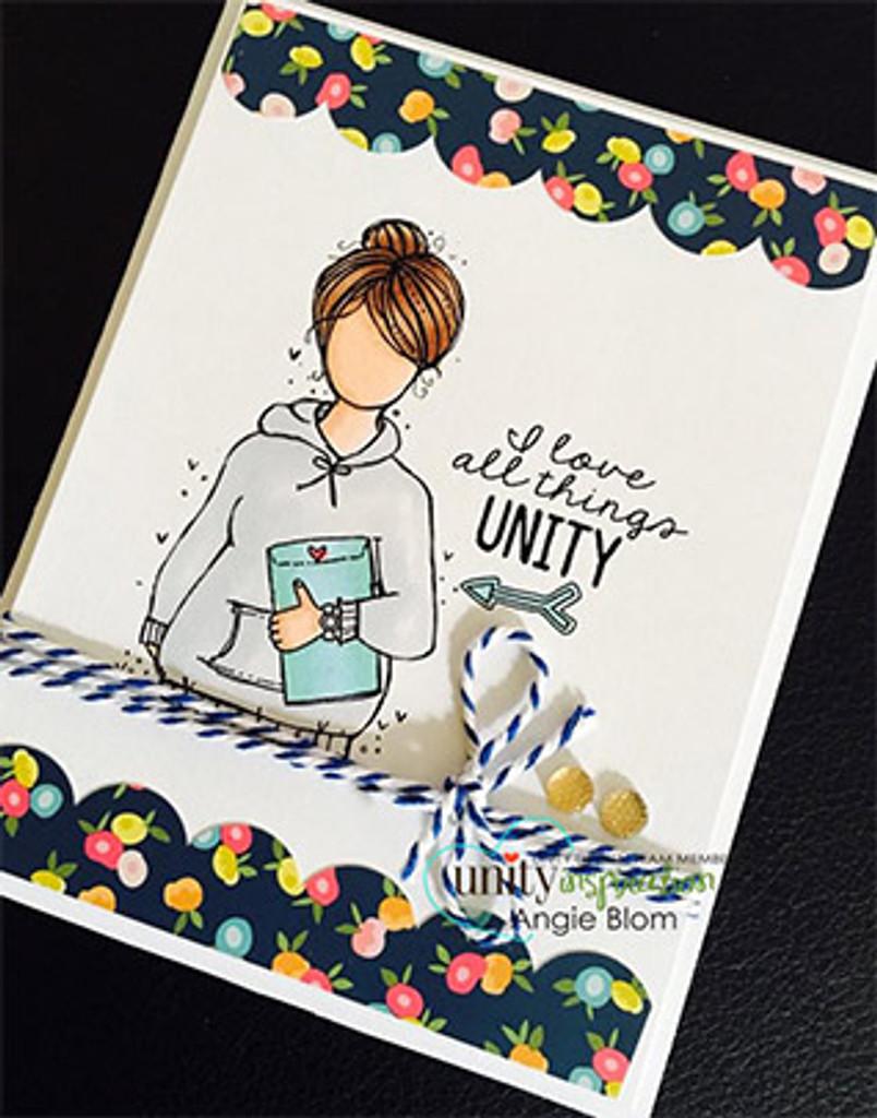 Planner Gal Kit: Unity Unies