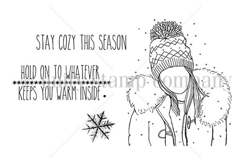 Warm & Cozy Season