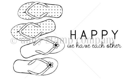 Flip Flop Happy