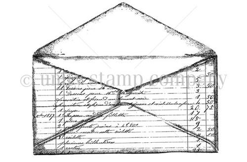 Scripted Envelope