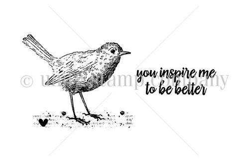 Be Better Birdie