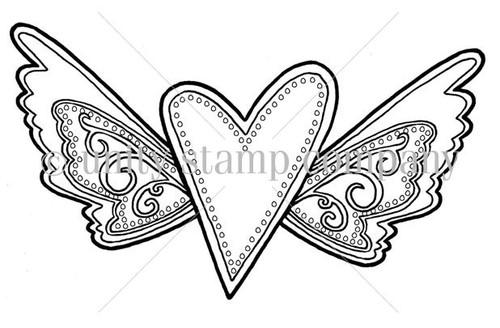 Lovely Little Wings