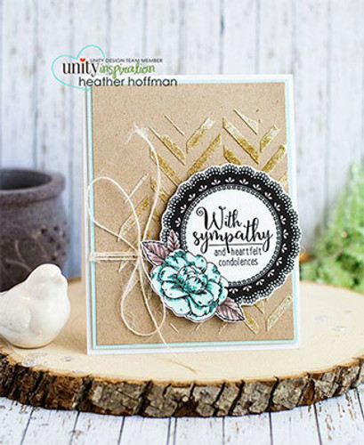 I Consider You Special {august 2016 Sentiment Kit}